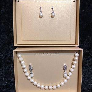 Charter Club fashion jewelry set